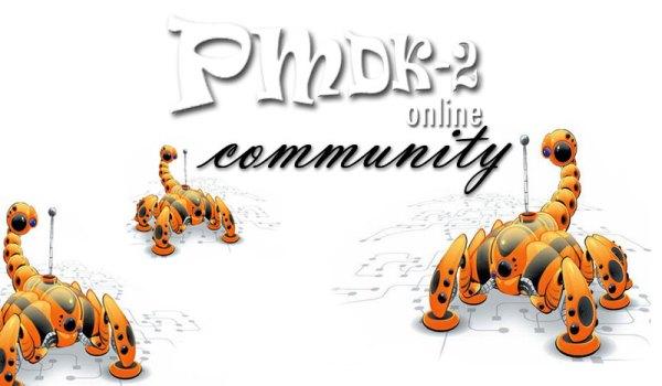 PMDK-2_community