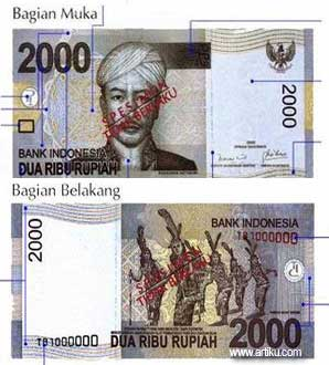 uang2000baru