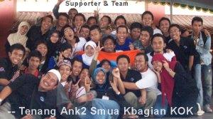Supoorter&Team