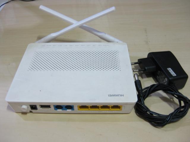 menjadikan modem router bekas telkom