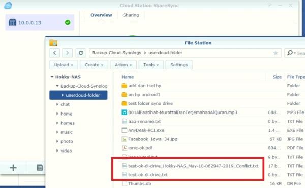 synology | Pmdk Dua Online WebBlog - Info Berbagi Class IT